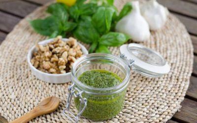 Healthy Fresh Herbs